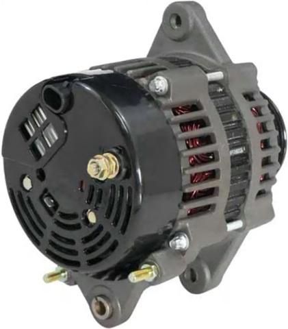 8460n 105 amp high output marine alternator